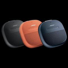 Bose SoundLink Micro 博士蓝牙扬声器 便携无线蓝牙音箱