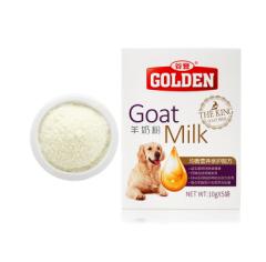 谷登羊奶粉50g犬用 10g*5袋/盒