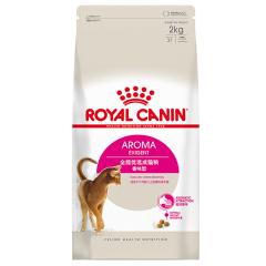 皇家(royal canin) 猫粮EA33全能优选 成猫粮-天然香味型 2KG