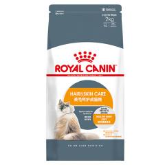 皇家(royal canin) 猫粮 美毛成猫粮 H33  2kg 2KG