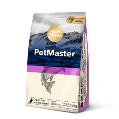 佩玛思特 冰川成猫 1.5kg 1.5kg
