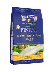 【限时直降】海洋之星 深海鱼成犬粮  美毛配方 小颗粒 1.5KG