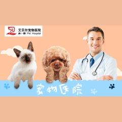【艾贝尔扬州】公犬/公猫去势吸入麻醉