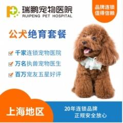 【瑞鹏上海】公犬呼吸麻醉(0-10KG) 公犬呼吸麻醉 0-10kg