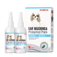 雷米高-洗耳护耳套装(30+30)ml
