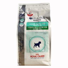 皇家小型幼犬助长全价配方粮JSD29 2kg(效期至21.6.14)