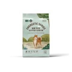 贵族 益能系列全价中型犬粮(全期)2.5kg