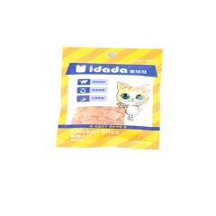 爱哒哒 猫咪零食 猫用香脆小片(适合3个月以上猫咪) 25g