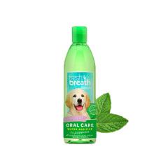 多美洁-天然清新口气洁齿水 (幼犬专用)