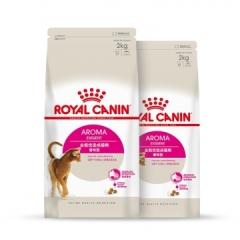 皇家(Royal Canin) 猫粮 全能优选成猫粮 极佳口感型 2公斤