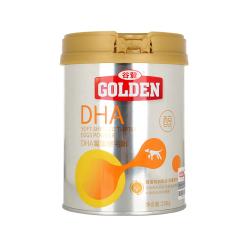 谷登犬用DHA鳖蛋爆毛粉200g 1盒(效期至21.8.30)