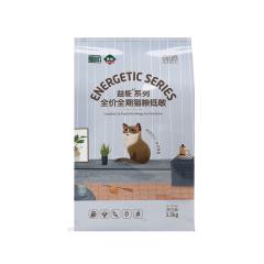 贵族 益能系列全价低敏猫粮(全期) 1.5kg