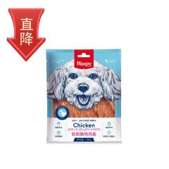 Wanpy17版犬用软奶酪鸡肉条 180g 鸡肉 180g