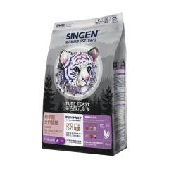 【买赠】发育宝 FGK33吉醇元食饕餮肉宴幼猫粮 1.5kg(效期至21.5.9)