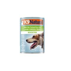 K9犬Natural天然无谷犬罐-羊肚 370g