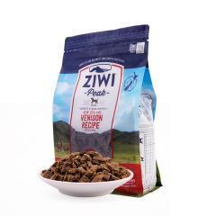 巅峰Ziwi Peak 鹿肉配方风干犬宠物食1kg 1袋