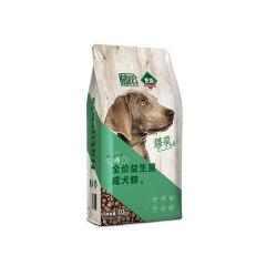 贵族臻享全价益生菌成犬粮10kg