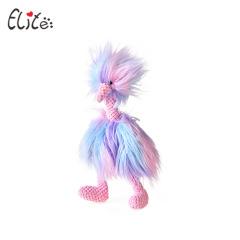 伊丽 宠物狗狗互动毛绒发声玩具系列 火鸡