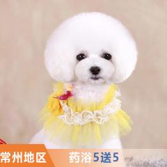 【常州】药浴买5送5 狗狗