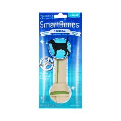Smartbones禾仕嘉 狗狗洁齿骨1支装 小号(健齿味)
