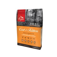 加拿大Orijen渴望猫粮鸡肉5.4kg 1袋