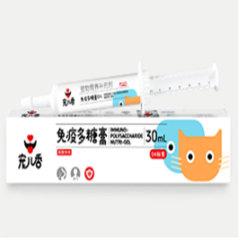 宠儿香-免疫多糖 30ml/支