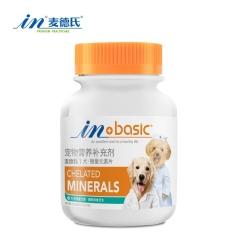 麦德氏IN-Basic 螯合微量元素 150片/瓶