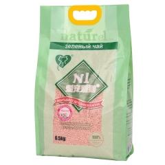 N1水蜜桃味豆腐猫砂(17.5L) 6.5kg