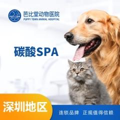 【深圳芭比堂园岭/中心医院】碳酸SPA7送3 0-3kg
