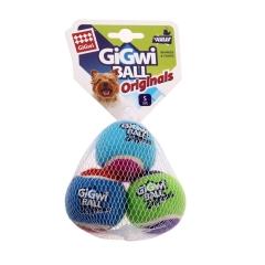 贵为独创G-Ball球(小号) 小号3个装 直径5cm适用于小狗