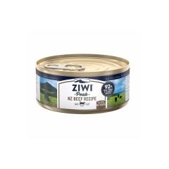 巅峰Ziwi Peak牛肉配方猫罐头 85g/罐
