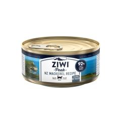 巅峰Ziwi Peak 马鲛鱼配方猫罐头 85g/罐