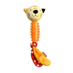 贵为Q仔-萌小猫狗狗玩具 1个