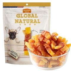 麦富迪 犬用北美原野鸡肉卷甘薯 360g
