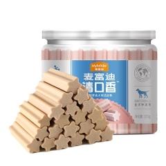 麦富迪 犬用清口香罐装 牛肉味 220g
