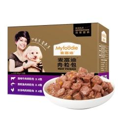 麦富迪犬用湿粮混合口味 95g*12包