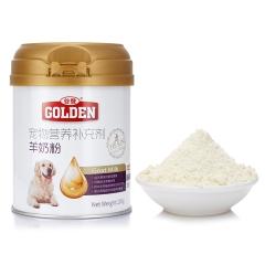 谷登 宠物狗狗 羊奶粉 200g