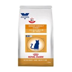 皇家老年猫全价配方粮(第一阶段) SC36 1.5KG