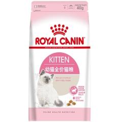 皇家幼猫猫粮(12月龄以下)(K36)400G 1袋